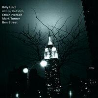 Billy Hart: All Our Reasons (CD) 【ECM】 - 限時優惠好康折扣