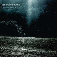 Sofia Gubaidulina: Canticle of the Sun (CD)【ECM】 - 限時優惠好康折扣