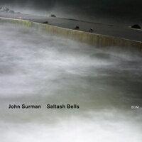 John Surman: Saltash Bells (CD) 【ECM】 0