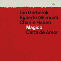 魔術三重奏:情書 Magico: Carta de Amor (2CD) 【ECM】 - 限時優惠好康折扣