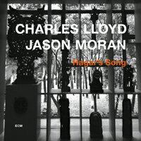 查爾斯.洛伊德/傑森.摩倫:祖母之歌 Charles Lloyd / Jason Moran: Hagar's Song (CD) 【ECM】 0