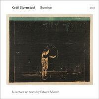 凱特爾.畢卓斯坦:日出 Ketil Bjørnstad: Sunrise ~ A Cantata On Texts By Edvard Munch (CD) 【ECM】 - 限時優惠好康折扣