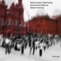 范貝格:異鄉人之歌 基頓.克萊曼/波羅的海弦樂團 Gidon Kremer, Kremerata Baltica / Mieczysław Weinberg (2CD) 【ECM】 - 限時優惠好康折扣
