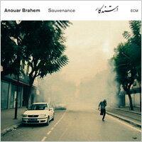 阿瑙爾.伯拉罕:回憶 Anouar Brahem: Souvenance (2CD) 【ECM】 0