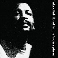 Abdullah Ibrahim: African Piano (CD) 【ECM】 - 限時優惠好康折扣