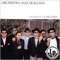 Orchestra Jazz Siciliana: Plays The Music Of Carla Bley (Vinyl LP) 【ECM】 - 限時優惠好康折扣