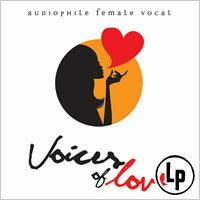 愛情萬歲!全球美聲歌后精選 Audiophile Female Vocals - Voices of Love (Vinyl LP) 【Evosound】 0