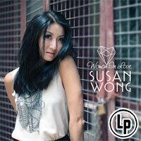 Susan Wong:戀愛的女人 Woman In Love (Vinyl LP) 【Evosound】 - 限時優惠好康折扣