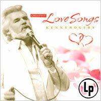 肯尼羅傑斯:情歌全記錄 Kenny Rogers: Greatest Love Songs (3Vinyl LP) 【Evosound】 - 限時優惠好康折扣