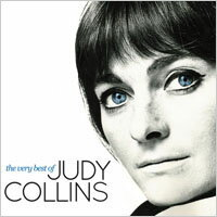 茱蒂.柯林斯:超級精選 Judy Collins: The Very Best Of Judy Collins (CD+DVD) 【Evosound】 - 限時優惠好康折扣