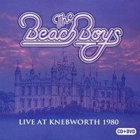 海灘男孩:Knebworth最後一夜演唱會 Beach Boys: Live at Knebworth 1980 (CD+DVD) 【Evosound】 0