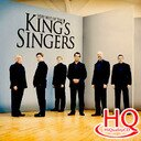 國王歌手合唱團:超級精選 King's Singers: Very Best Of (HQCD) 【Evosound】