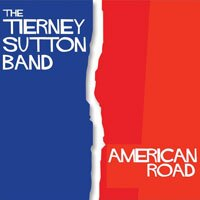 提兒妮.莎頓:美國大道 Tierney Sutton Band: American Road (CD) 【Evosound】 0