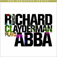 理查.克萊德門:最愛ABBA Richard Clayderman: Plays Abba (CD) 【Evosound】 0