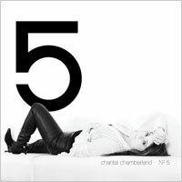 香朵5號 Chantal Chamberland: No. 5 (CD) 【Evosound】 - 限時優惠好康折扣