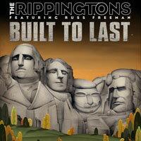 雷平頓樂團:歷久彌新 The Rippingtons: Built To Last (CD) 【Evosound】 - 限時優惠好康折扣