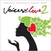 愛情萬歲!2 全球美聲歌后精選 Audiophile Female Vocals - Voices of Love 2 (CD) 【Evosound】 - 限時優惠好康折扣