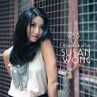 Susan Wong:戀愛的女人 Woman In Love (CD) 【Evosound】 0