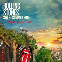 滾石樂團:甜蜜夏日之海德公園演唱會 Rolling Stones: Sweet Summer Sun - Hyde Park Live (2CD+DVD) 【Evosound】 0