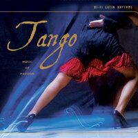 拉丁Hi-Fi 系列(3) 探戈 Hi-Fi Latin Rhythms - Tango (CD) 【Evosound】 - 限時優惠好康折扣