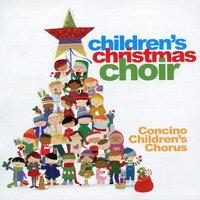 康西諾兒童合唱團:聖誕節兒童合唱 Concino Children's Chorus: Children's Christmas Chorus (CD) 【Evosound】 0