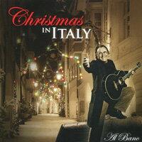 艾爾巴諾:義大利聖誕 Al Bano: Christmas In Italy (CD) 【Evosound】 0