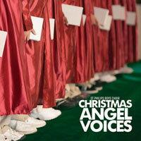 聖菲利浦兒童合唱團:耶誕天使之聲 The St. Philips Boys Choir: Christmas Angel Voices (CD) 【Evosound】