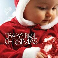 親親寶貝的第一次耶誕 Evokids: My Baby's First Christmas (CD) 【Evosound】 0