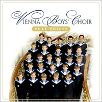 維也納少年合唱團:純淨之聲 Vienna Boys' Choir: Pure Voices (2CD) 【Evosound】 0