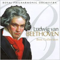 貝多芬:英國皇家愛樂管弦樂團 Royal Philharmonic Orchestra: Beethoven Collection (3CD) 【Evosound】 0