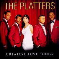 五黑寶:偉大情歌精選 The Platters: Greatest Love Songs (2CD) 【Evosound】 - 限時優惠好康折扣