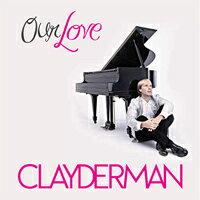 理查.克萊德門:我們的愛-世紀情歌精選 Richard Clayderman: Our Love (2CD) 【Evosound】 - 限時優惠好康折扣