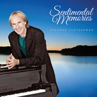 理查.克萊德門:感性的回憶 Richard Clayderman: Sentimental Memories (2CD) 【Evosound】 0