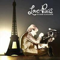 理查.克萊德門:愛在巴黎 Richard Clayderman: Love In Paris (2CD) 【Evosound】 0