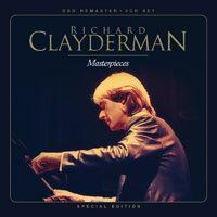 理查.克萊德門曠世名曲全紀錄 Richard Clayderman Masterpieces (3CD) 【Evosound】 - 限時優惠好康折扣