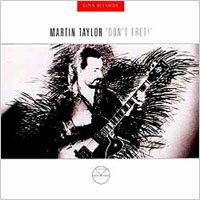 馬丁泰勒:不要愁眉苦臉 Martin Taylor: Don't Fret (CD) 【LINN】 - 限時優惠好康折扣