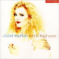 克萊瑪婷:肆無忌憚 Claire Martin: Devil May Care (CD)【LINN】 0