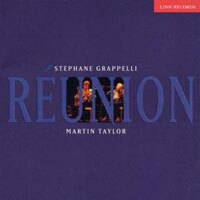 馬丁泰勒:重聚 Martin Taylor: Reunion (CD) 【LINN】 - 限時優惠好康折扣