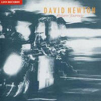 大衛牛頓:歸鄉旅程 David Newton: Return Journey (CD)【LINN】 0