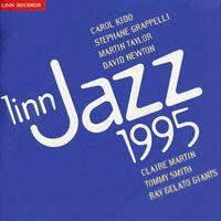 爵士名曲饗宴2 V.A.: LINN Jazz 1995 (CD) 【LINN】 - 限時優惠好康折扣