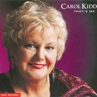 卡蘿姬:百老匯名曲 Carol Kidd: That's Me (CD)【LINN】 - 限時優惠好康折扣