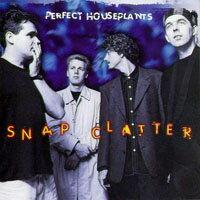 完全管家婆:誰是奇葩 Perfect Houseplants: Snap Clatter (CD)【LINN】 0