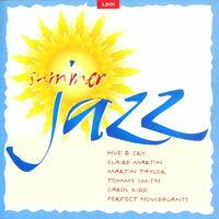 夏日爵士 V.A.: Summer Jazz (CD)【LINN】 - 限時優惠好康折扣