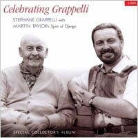 馬丁泰勒:忘年琴聲 Martin Taylor: Celebrating Grappelli (CD) 【LINN】 - 限時優惠好康折扣