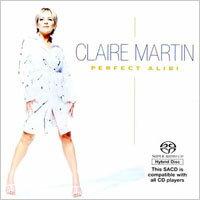 克萊瑪婷:完美的藉口 Claire Martin: Perfect Alibi (SACD)【LINN】 - 限時優惠好康折扣