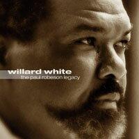 威拉懷特:陳年美酒 Sir Willard White: The Paul Robeson Legacy (SACD) 【LINN】 0