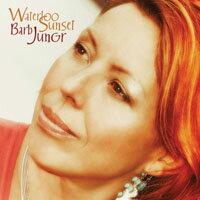 芭菠.楊格:日落滑鐵盧 Barb Jungr: Waterloo Sunset (SACD) 【LINN】 0