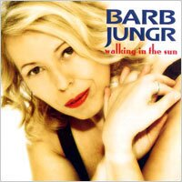 芭菠.楊格:漫步陽光下 Barb Jungr: Walking In The Sun (SACD) 【LINN】 0