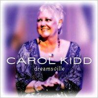 卡蘿姬:夢之谷 Carol Kidd: Dreamsville (SACD)【LINN】 - 限時優惠好康折扣