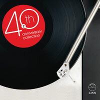 Linn四十週年紀念專輯 Various Artists: Linn 40th Anniversary Collection (2CD)【LINN】 0